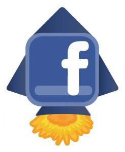 Facebook Rocket