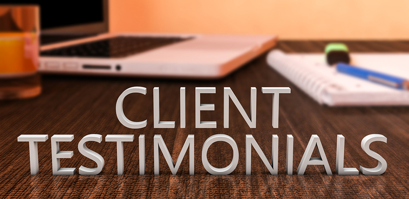 featured image for post:Why Customer Testimonials Are Important For Your Business