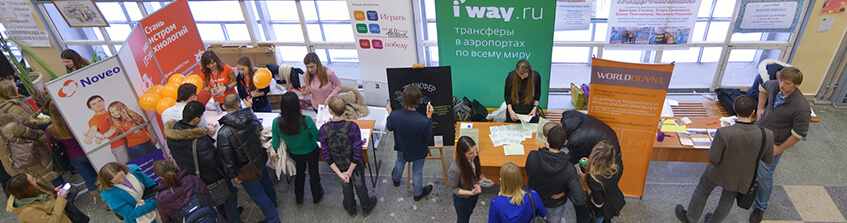 featured image for post:Tips for Successful Marketing at College Fairs