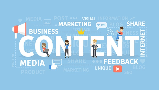 3 Things Every Landscape Owner Should Know About Content Marketing Neon Goldfish