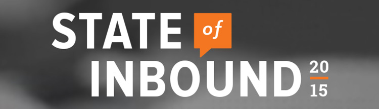 2015 State of Inbound Marketing and Sales Report