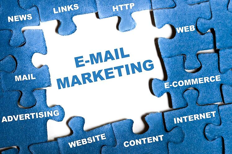 Email Marketing is the missing piece of the puzzle