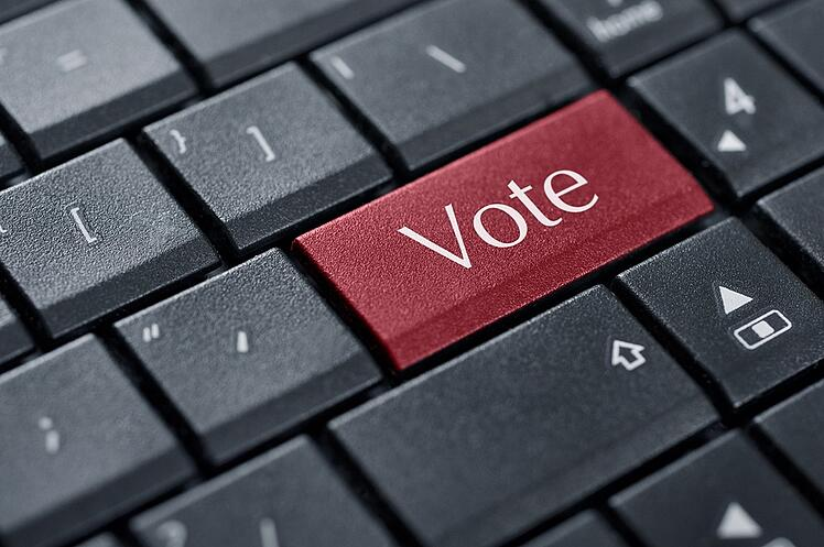 internet and political campaigns