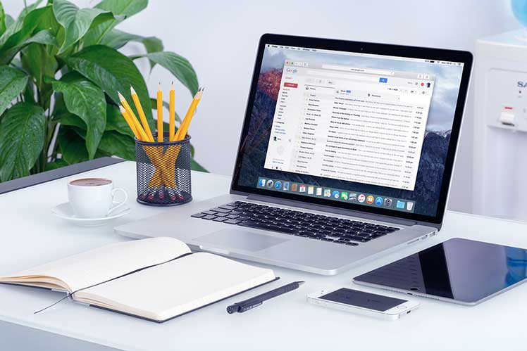 Email subject lines help your message stand out on a screen full of emails.