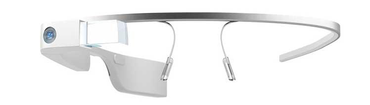 The Google Glass