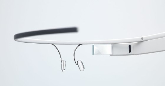 What does google glass mean for the future?