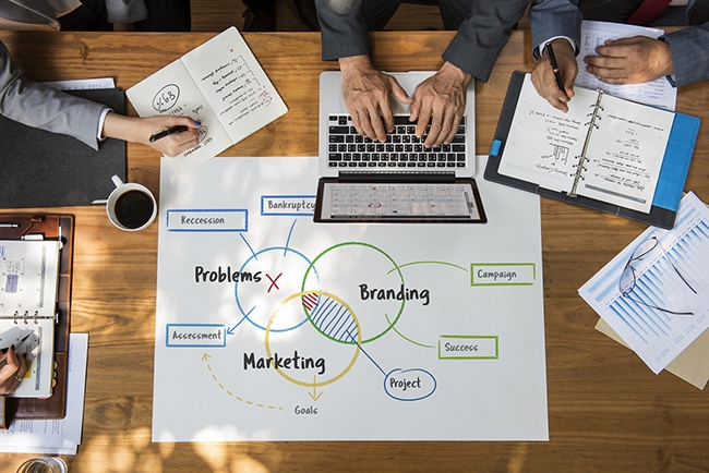 featured image for post:Developing A Marketing Strategy for Your Vocational School